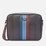 Ted Baker Men's Mister Shoulder Bag - Chocolate