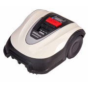 Miimo 40 Live Robotic Lawnmower (Incl. Wire and Pegs)
