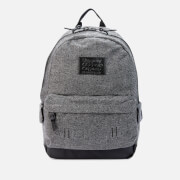 Superdry Men's Woolly Montana Backpack - Dark Grey Marl