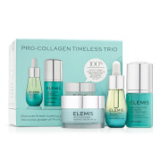 Elemis Pro-Collagen Timeless Trio (Worth £165.00)
