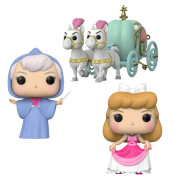 Cinderella Funko Pop! Vinyl - Funko Pop! Collection