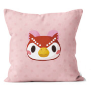 Animal Crossing Celeste Cushion