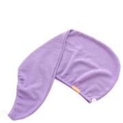 Aquis Hair Turban Lisse Luxe Iris