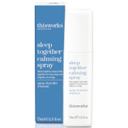 this works Sleep Together Calming Spray 75ml