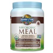 Raw Organic All-In-One Shake - Chocolate - 1017g