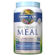 Raw Organic All-In-One Shake - Vanille - 969g