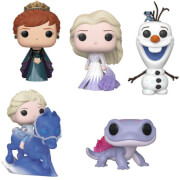 Frozen 2 Bundle 2 Pop! Vinyl - Pop! Collection