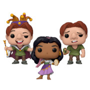 The Hunchback Of Notre Dame Pop! Vinyl - Pop! Collection