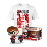 Disney The Incredibles Elastigirl Bundle