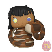 Disney The Jungle Book Mowgli with Kaa Very Neko EXC Funko Pop! Vinyl