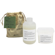 Davines Love Curl Duo (Worth $77.90)