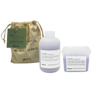 Davines Love Smooth Duo (Worth $77.90)