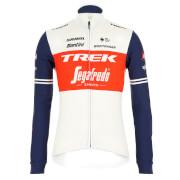 Santini Trek-Segafredo Classe Long Sleeve Jersey