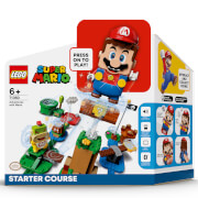 LEGO Super Mario Adventures Starter Course Toy Game (71360)