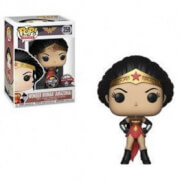 DC Comics Wonder Woman (Amazonia) EXC Funko Pop! Vinyl
