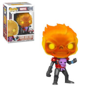 Marvel Cosmic Ghost Rider EXC Pop! Vinyl Figure