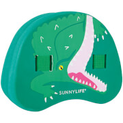 Sunnylife Kids Back Float - Croc