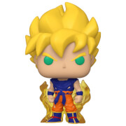 Dragon Ball S8 SS Goku First Appearance Funko Pop! Vinyl