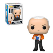 Funko Pop! TV: Friends - Gunther con Chase