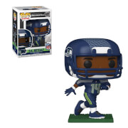 NFL Seattle Seahawks D.K. Metcalf Pop! Vinyl Figure