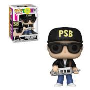 Pop! Rocks Pet Shop Boys Chris Lowe Pop! Vinyl Figure