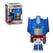 Transformers Optimus Prime Funko Pop! Vinyl