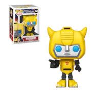 Transformers Bumblebee Pop! Vinyl Figure