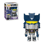 Transformers Soundwave Figura Pop! Vinyl