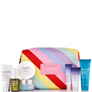 Elemis Limited Edition Olivia Rubin Travel Collection Gift Set for Her (Worth £113.00)