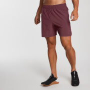 MP Men's Essentials Training Shorts - Oxblood