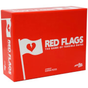 Red Flags Core Deck Card Game