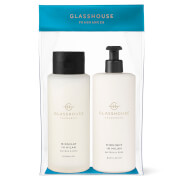 Glasshouse Midnight in Milan Body Duo 2 x 400ml
