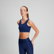 MP Women's Velocity Sculpt Sports Bra - Midnight
