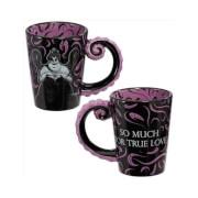 Disney Villains Ursula Figural Mug