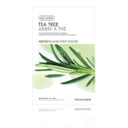 THE FACE SHOP Real Nature Sheet Mask Tea Tree
