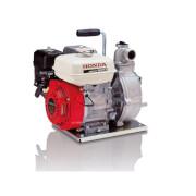Honda WH 15 Water Pump - DE