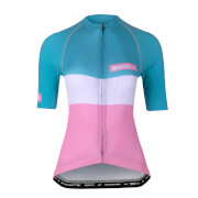 Morvelo Mint Women's NTH Series Short Sleeve Jersey