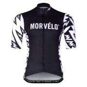 Morvelo Unity Superlight Short Sleeve Jersey