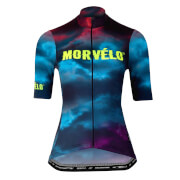 Morvelo Deal Women's Standard Short Sleeve Jerseys