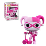 DC Comics BC Awareness Harley Quinn Funko Pop! Vinyl