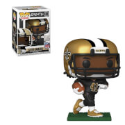 NFL Saints Alvin Kamara Funko Pop! Vinyl
