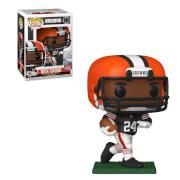 NFL Cleveland Browns Nick Chubb Funko Pop! Vinyl