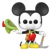 Disney 65th Mickey with Lederhosen Funko Pop! Vinyl