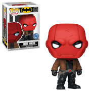 Figurine Pop! Exclusive DC Comics PIAB – Red Hood Jason Todd