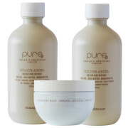 Pure Colour Angel Trio Pack (Worth $103.85)