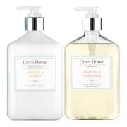 Circa Home Hand Wash and Lotion - Mango and Papaya