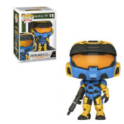 Halo Infinite - Mark VII mit Commando Rifle (Funko Deco) Pop! Vinyl Figur
