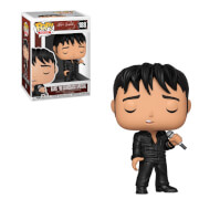 Figurine Pop! Rocks Elvis 1968 Comeback Special