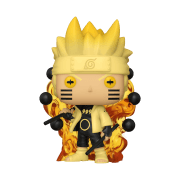 POP Animation: Naruto- Naruto Six Path Sage