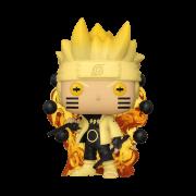 Figurine Funko Pop! S6 Naruto Mode Sage des Six Chemins